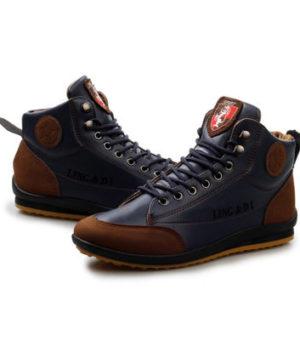 Спортивные ботинки (сложная)