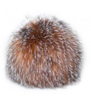Меховый головной убор 1 категории