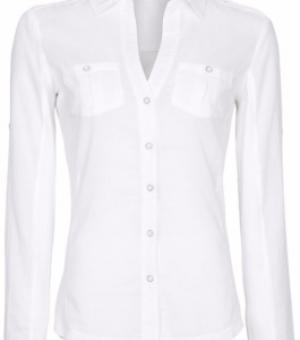 Женская блузка (простая)