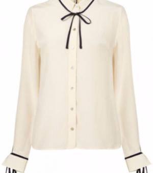 Женская блузка (сложная)