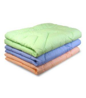 Одеяла на синтепоне, пуховые, шерстяные