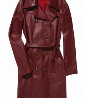 Пальто (замша, нубук, крег, наппа, кожа)