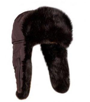 Меховый головной убор 3 категории
