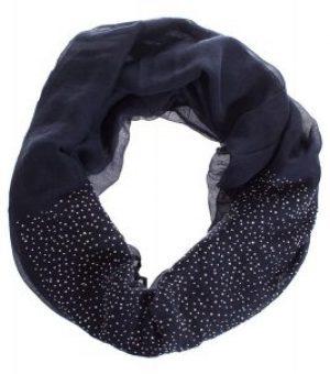 Короткий шарф (сложная)