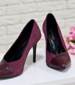 Туфли (сложная)